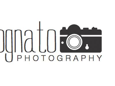 Photo Logo logo photography black white simple