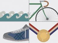 Triathlon Journey