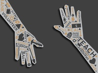 Icon Hands - Giving Campaign