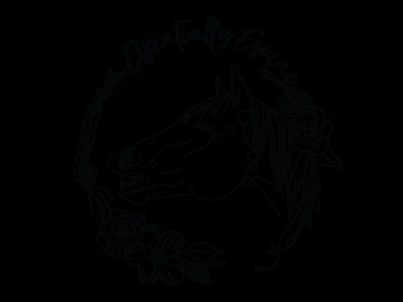 Essentially Equine Logo