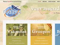Outline Travel