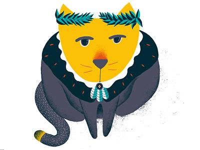 Cat napoleon