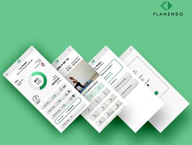 Planendo  App