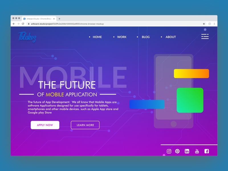 the future lettering minimal ecommerce logo type branding vector icon website clean web typography design ux ui