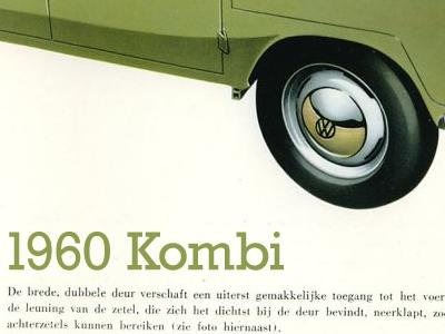 My First Car - 1960 VW Kombi rockwell dutch vw volkswagen car first green bus