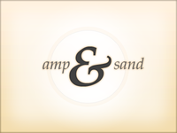 Amp & Sand