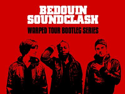 Bedouin Soundclash - EP ep itunes warped tour bedouin soundclash
