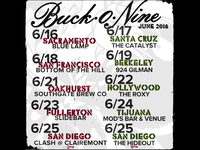 Buck-O-Nine June 2016 Flyer