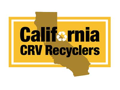 California CRV Recyclers Coalition Logo logo coalition recycling crv california