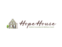 Logo for a house renovation consultant