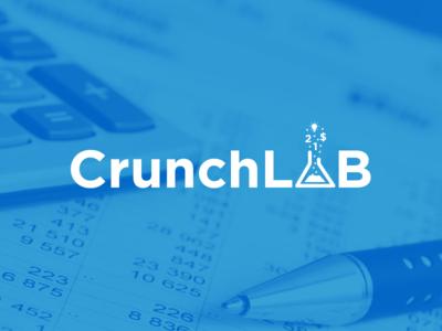 CrunchLab - Logo Design