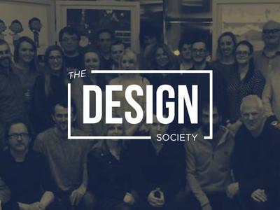 The Design Society - Logo Design