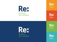 Re logo2