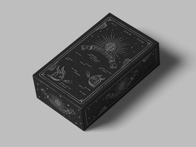 Ghostly Hallows Box