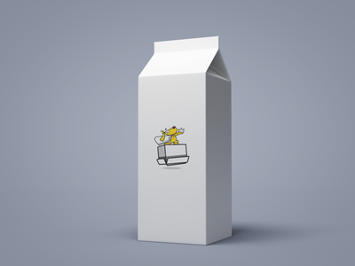 IP image packaging dog 王冠 周边 design
