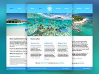 Captain Quinn's Coastal Lagoon Tours