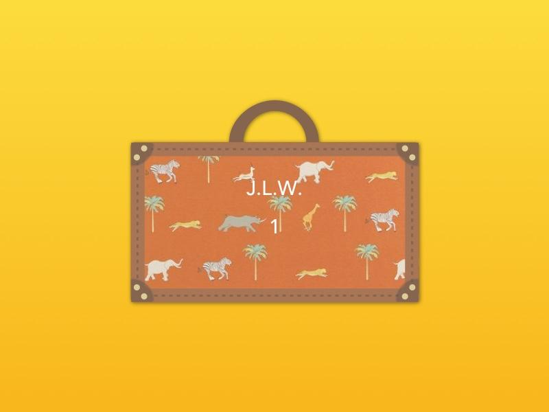 Jlw handbag