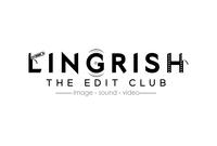 Lingrish - The edit Club Logo