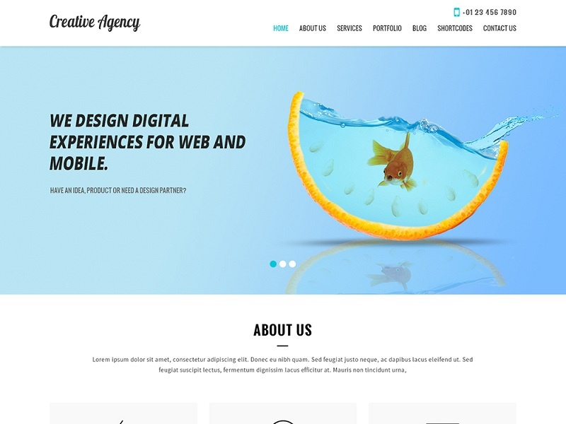 Want to Launching Web Design Agencies? ux web design wordpress theme wordpress template wordpress development wordpress design website builder theme design