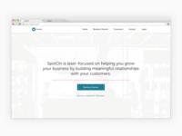 Spoton Website