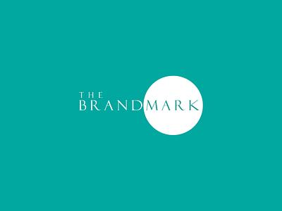 The BrandMark simple classic minimal creative brandmark agency marketing branding adobe illustrator adobe photoshop graphic design logo