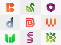 Logo Collection March 2019