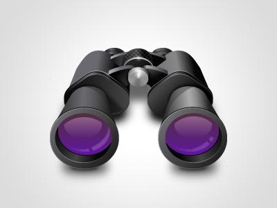 Spyglass Icon yootheme icon icons spyglass