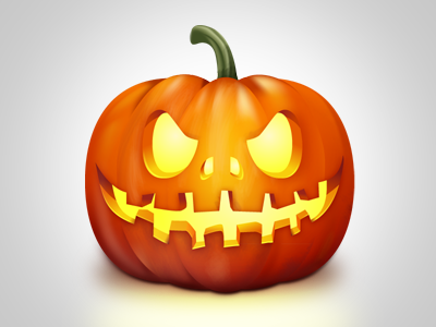 Pumpkin Icon yootheme icon icons pumpkin