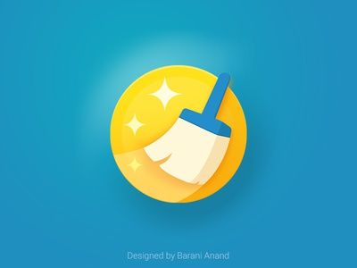 Cheetah Cleaner - Android App Icon