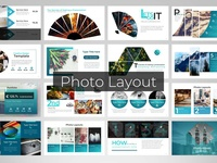 Modern Design- Photo Layout