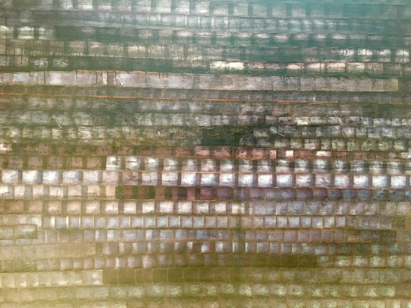 Biennale pattern art venezia