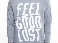 Glamour Kills / Feel Good Lost