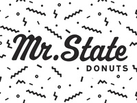 Mr. State Donuts