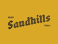Sandhills Beer Trail