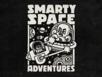 Smarty Space Adventure