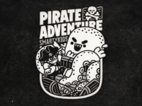 Pirate Adventure SmartyKids