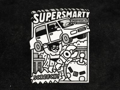 SuperSmarty