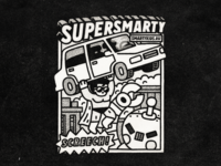 SuperSmarty