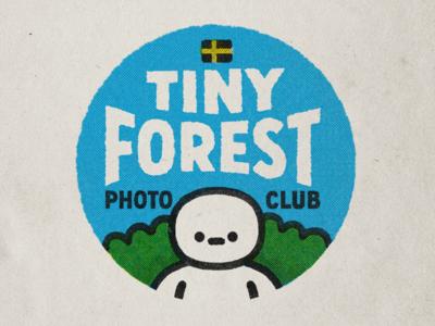 Tiny Forest Photo Club