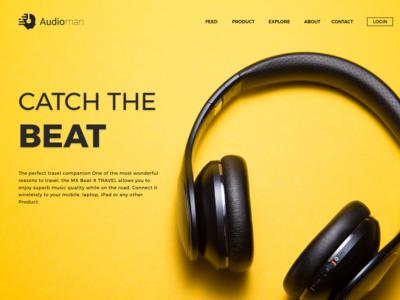 Audioman - Variant