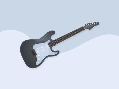 Gitar Electric