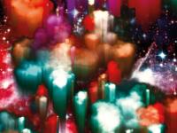 """""""Candy Nebula Island"""""""