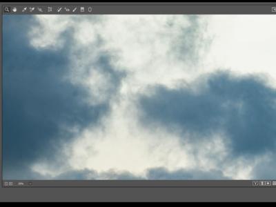 Same clouds