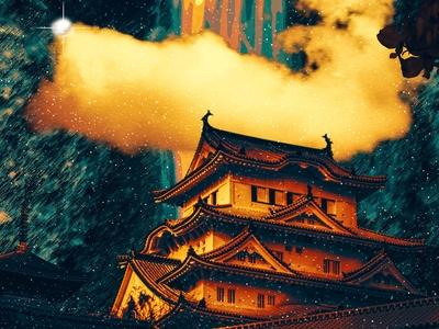 Temple Composite