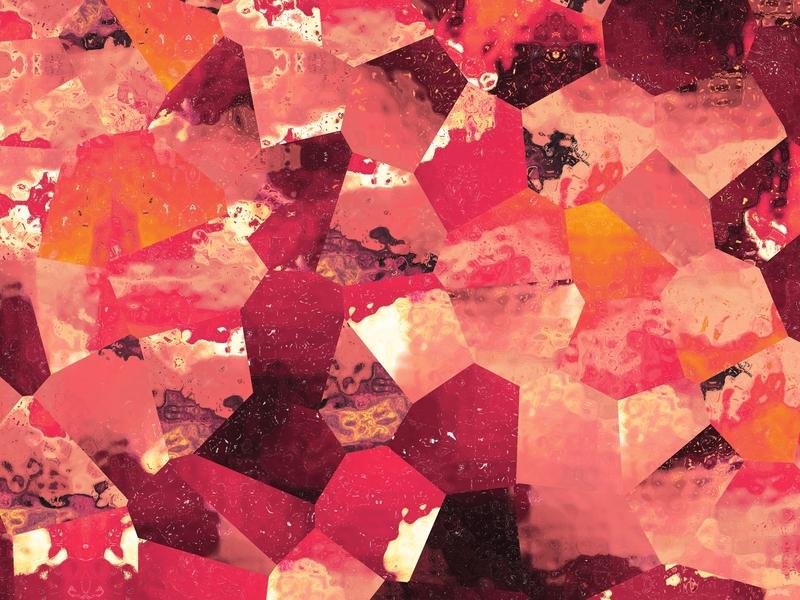 "Geometric pattern via ""COVES"" stars science nasa space galaxy interior scifi landscape poster decor pattern print mirror cyberpunk science ficton fantasy astrology retrofuture wall  art digital art"