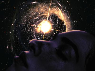 """2 dream"" astronomy photo manipulation?"