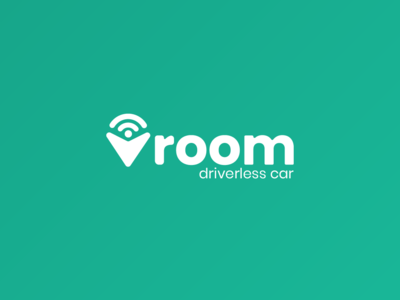 Daily Logo Challenge Day 5 - Driverless Car