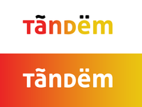 Tandem TV Channel Logo