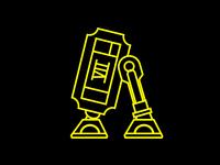 Star Wars Ticket
