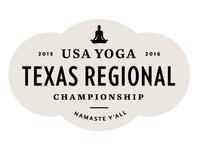 Texas Yoga Championship